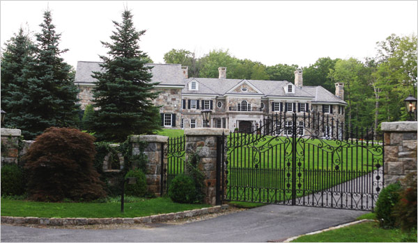 Connecticut Homes Of The Rich Page 3