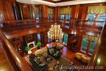 Dallas Mega Mansion S Asking Price Increased Celebrity