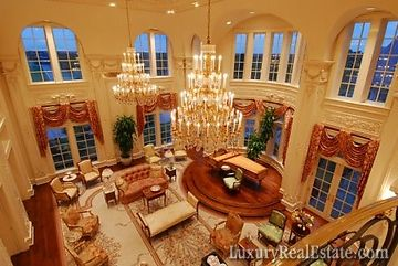 Dallas Mega Mansion S Asking Price Increased Homes Of