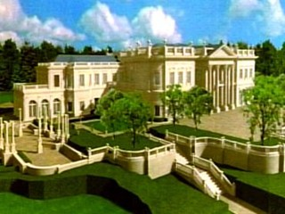 Greenwich Ct Mansions