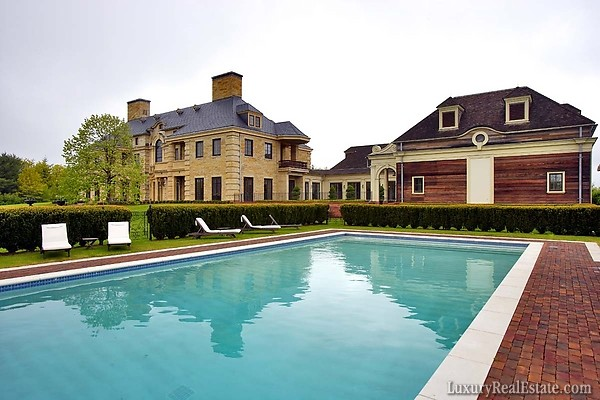 Ivan lendl s connecticut mansion homes of the rich the 1 real