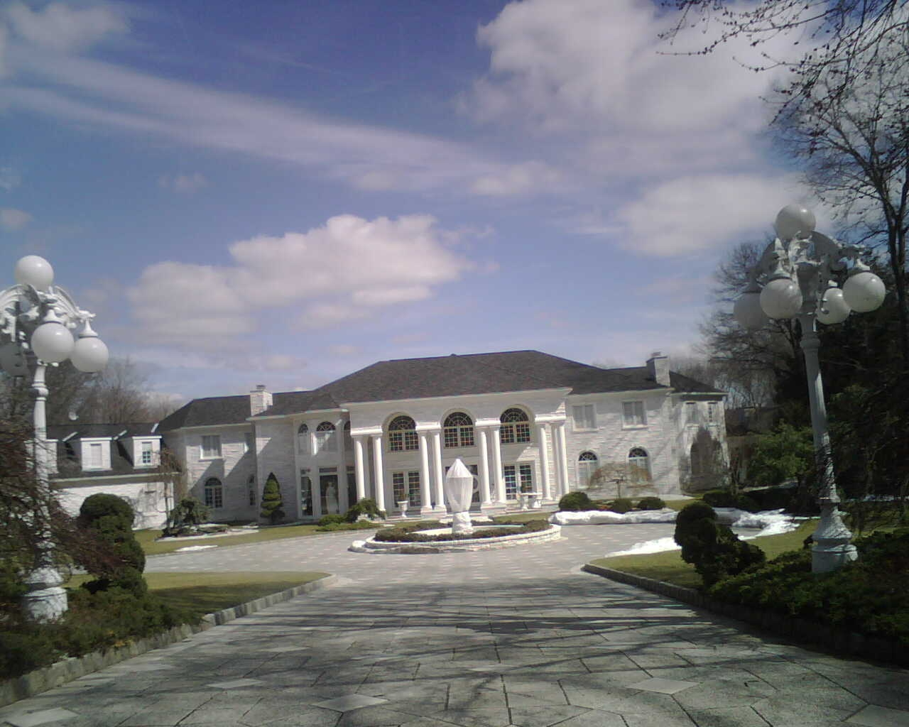 New Jersey Homes Of The Rich Page 13