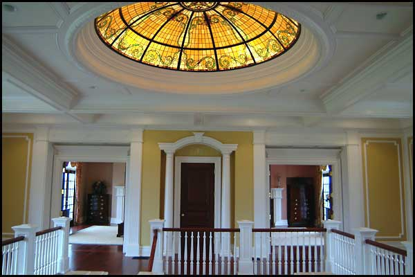 Mendham Nj Mega Mansion Homes Of The Rich