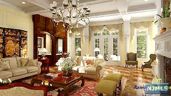 Mary J Blige S Saddle River Estate Homes Of The Rich