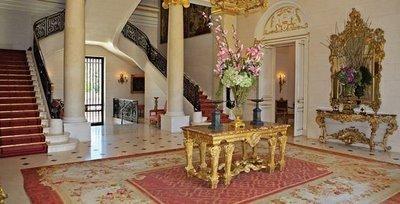 Fleur De Lys Mega Mansion Homes Of The Rich