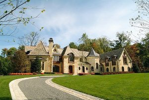 Extraordinary Saddle River Estate