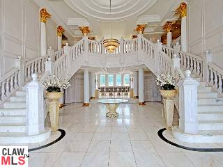 Beautiful Staircases Grand Entrance