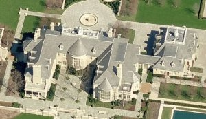 Norma Lerner's Ohio Mega Mansion