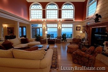 Luxurious Canadian Mansions Homes Of The Rich
