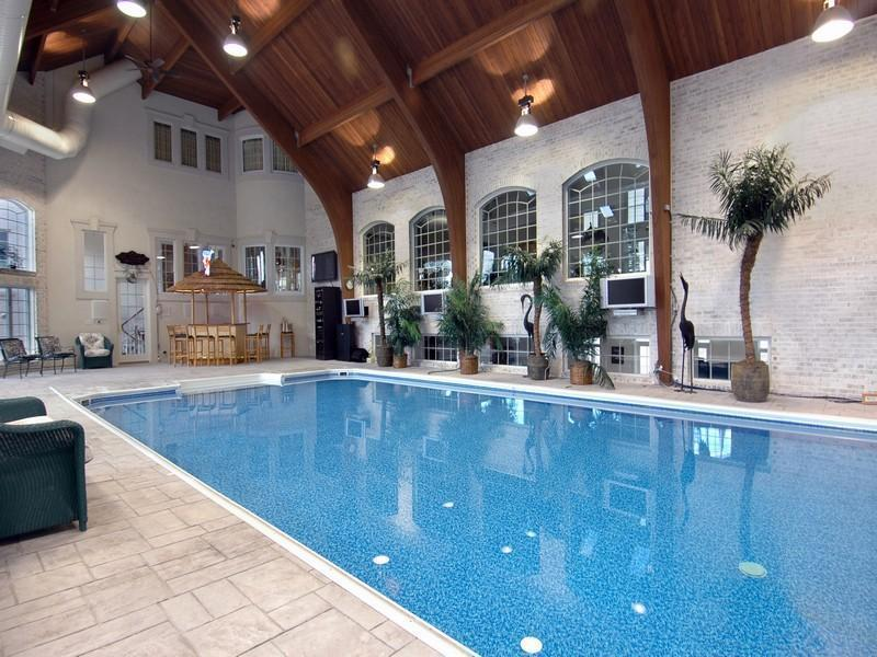 Luxurious Illinois Mansion Homes Of The Rich