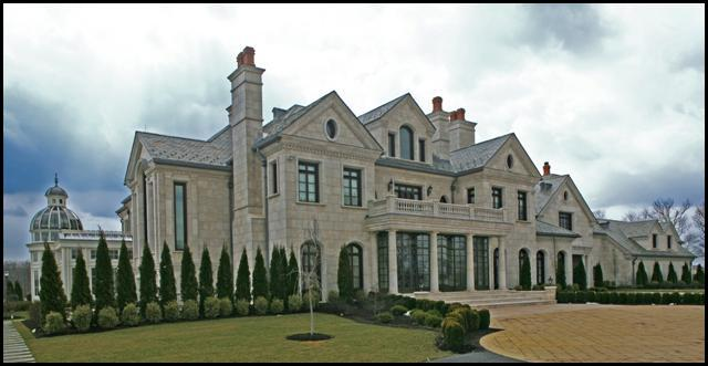 One Of The Grandest Mansions I Have Ever Seen Homes Of