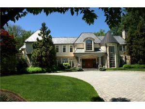 Elite Saddle River French Mansion
