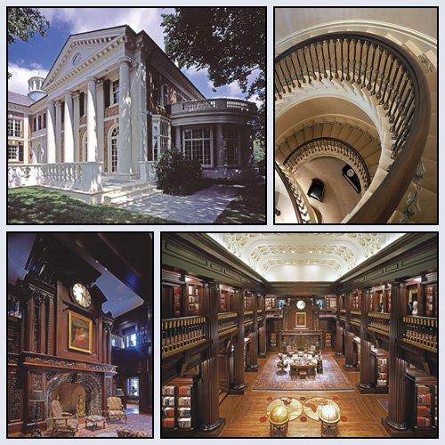 A Look At Dallas Mega Mansions!
