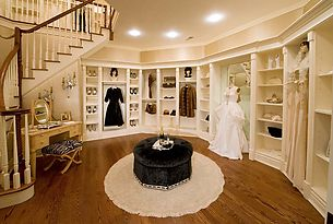 Huge 3BR W Part Find Basement together with Walking Closet furthermore More Pictures From The Designer Showhouse Of Nj in addition Priest hole together with Guest Bedroom Closet. on closets made into rooms
