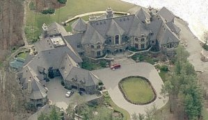 Fort Wayne Mega Mansion