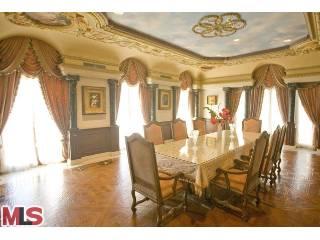 Legendary Pickfair Estate Homes Of The Rich