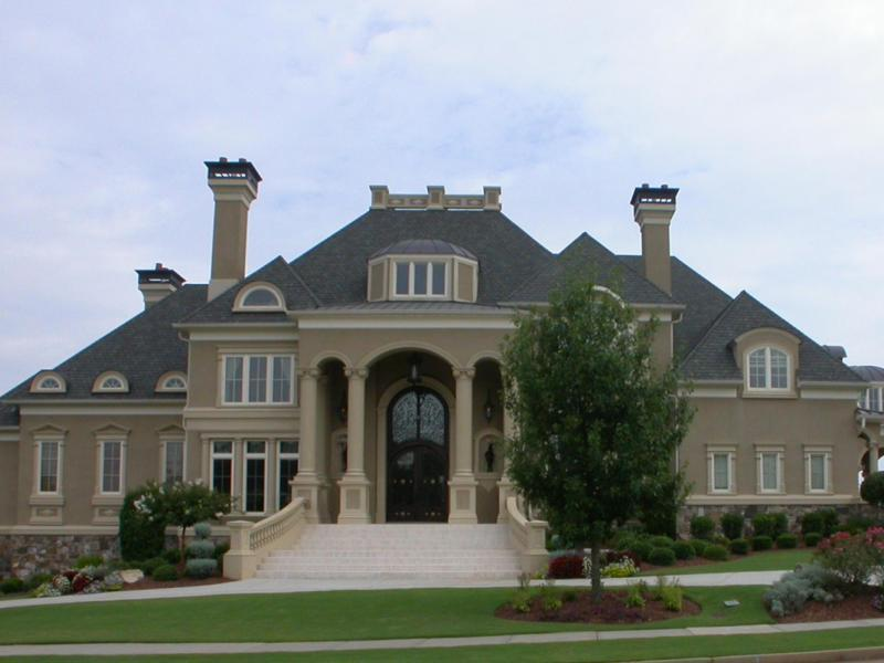 Sugarloaf country club s grandest mansion homes of the rich for Mansion builders