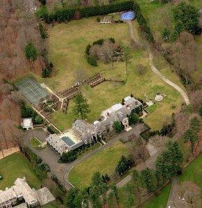 Planned Greenwich Mega Mansion Update!