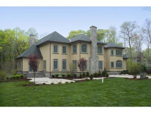 Majestic Saddle River Manor