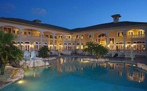 Villa Valahia – Boca Raton's Mega Mansion