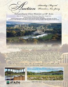 "Chalan Farm – ""The Glass Mega Mansion"""