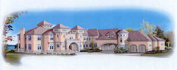 Rumson Nj 39 S Largest Homes Homes Of The Rich