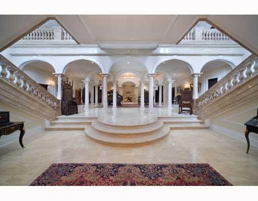 Elaborate Avila Mega Mansion Homes Of The Rich
