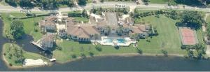 A look at Florida Mega-Mansions!