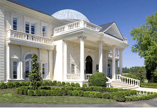 Maryland homes of the rich page 2 for Maryland home builders
