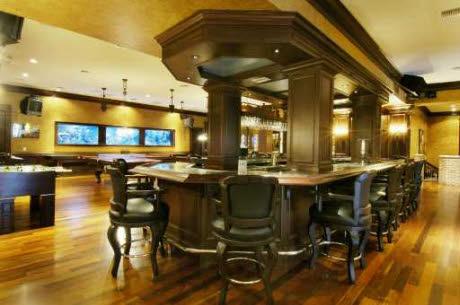 Matt Geiger S Florida Mega Mansion Fit For Nba Royalty
