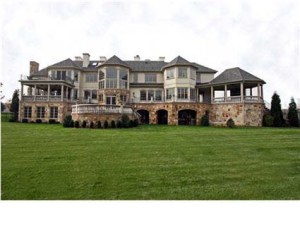 Stately & Elegant Colts Neck Mansion