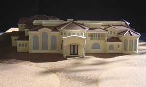 22,000 Square Foot Mansion to be built in Chandler, Arizona