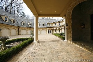Your very own European Castle in Mclean