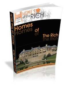 Homes of the Rich Store
