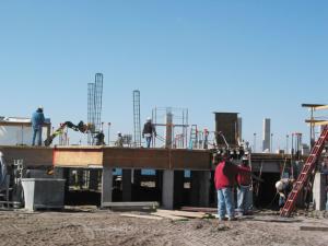 Derek Jeter is building a Mega-Mansion!