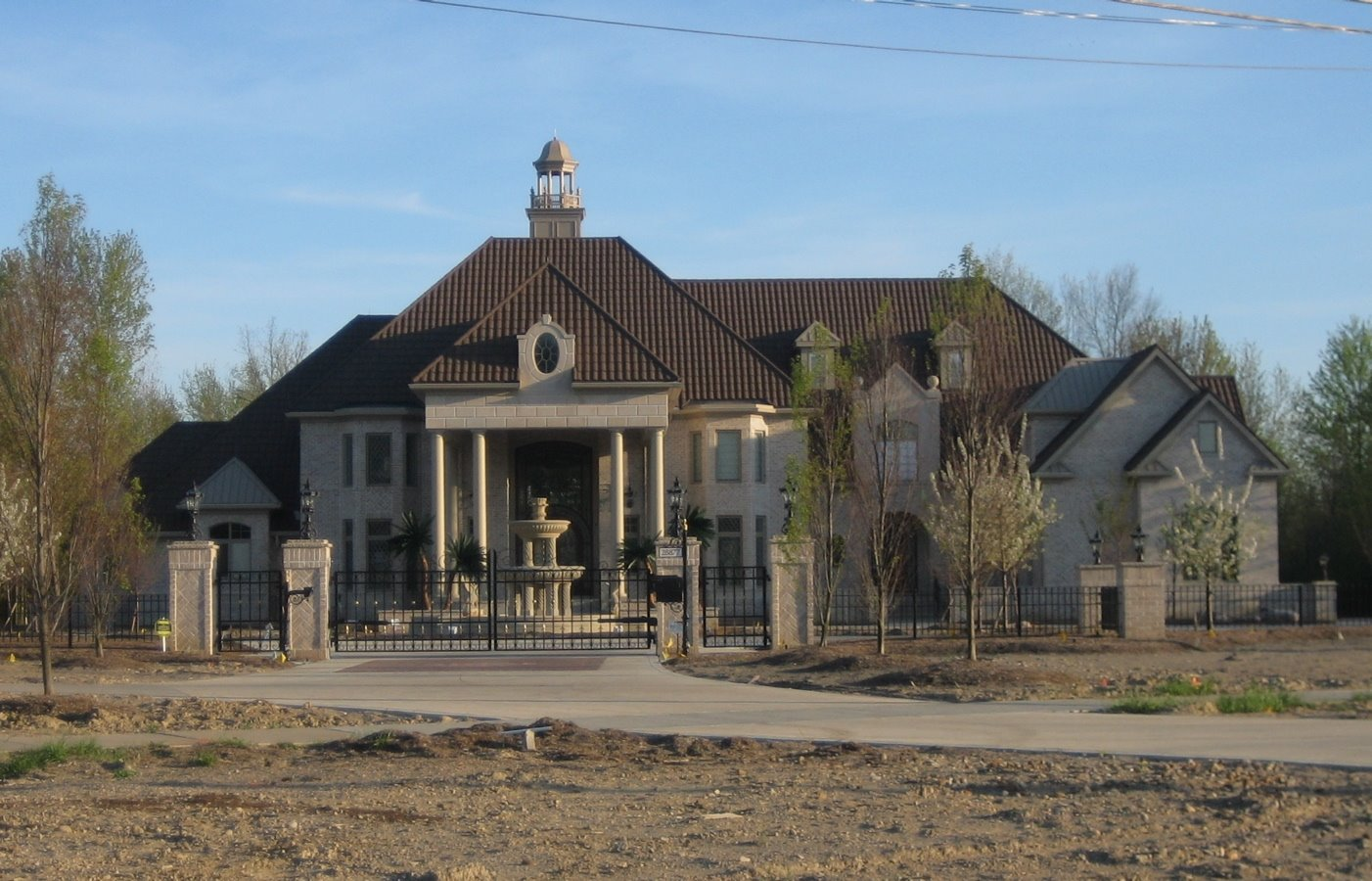 Home Builders In Ohio Akron