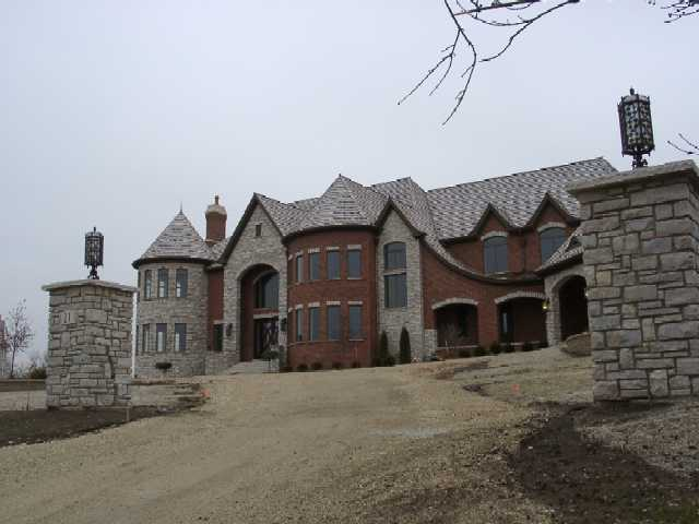 Magnolia pointe at south barrington homes of the rich for Barrington home builders