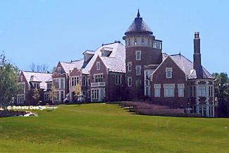 John Sanfilippo\'s 27,000 square foot Illinois Mega-Mansion | Homes ...