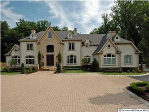 Marlboro Nj Mansions Homes Of The Rich
