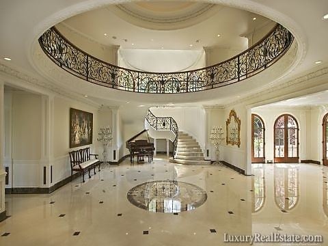 York mansions sale homes rich el real estate for Mansions in new york for sale