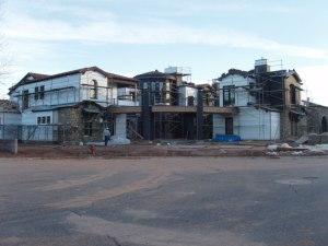 Two Utah Mega Mansions!