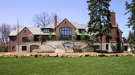 Bloomfield Hills Old World Estate | HOTR
